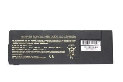 Techie Compatible for Sony VGP-BPL24 VGP-BPS24 VGP-BPSC24 Laptop Battery.