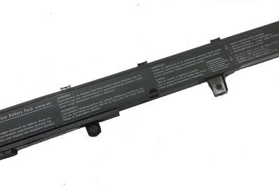 Techie Compatible for Asus X451MA, X551MA, F551MA, F200MA, D550M, D550MA Laptop Battery.