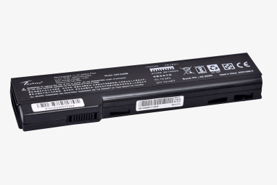 Techie compatible for HP elitebook 8460w, 8460p, 8560p series, hp probook 6360b, 6460b, 6560b series laptop battery.