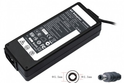Techie 72W 16V 4.5A Pin size 5.5mm x 2.5mm compatible IBM laptop Charger.