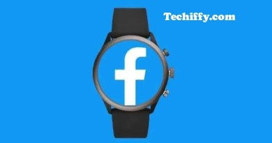 Facebook launched smartwatch with dual cameras ready for launch, video calling feature, price...