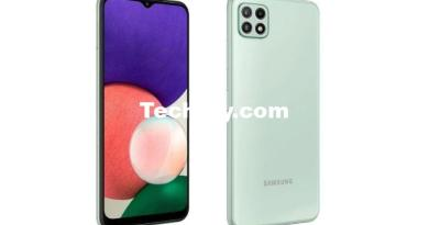 Samsung Galaxy A22 price and features leaked before launch