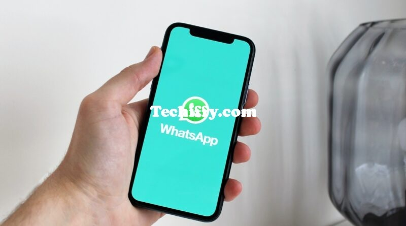 WhatsApp Blue Tick Off Find out if your message has been read