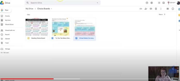 Adding Files To Multiple Folders In Google Drive