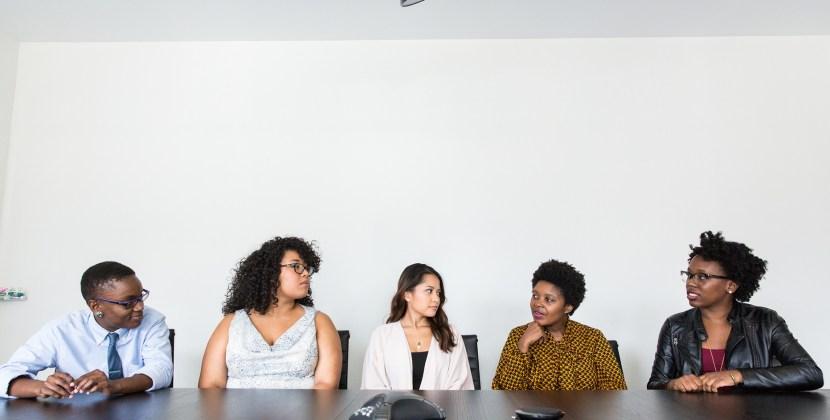 WOCinTech Chat Women In Tech - 65 Women in Technology, Woman in Tech