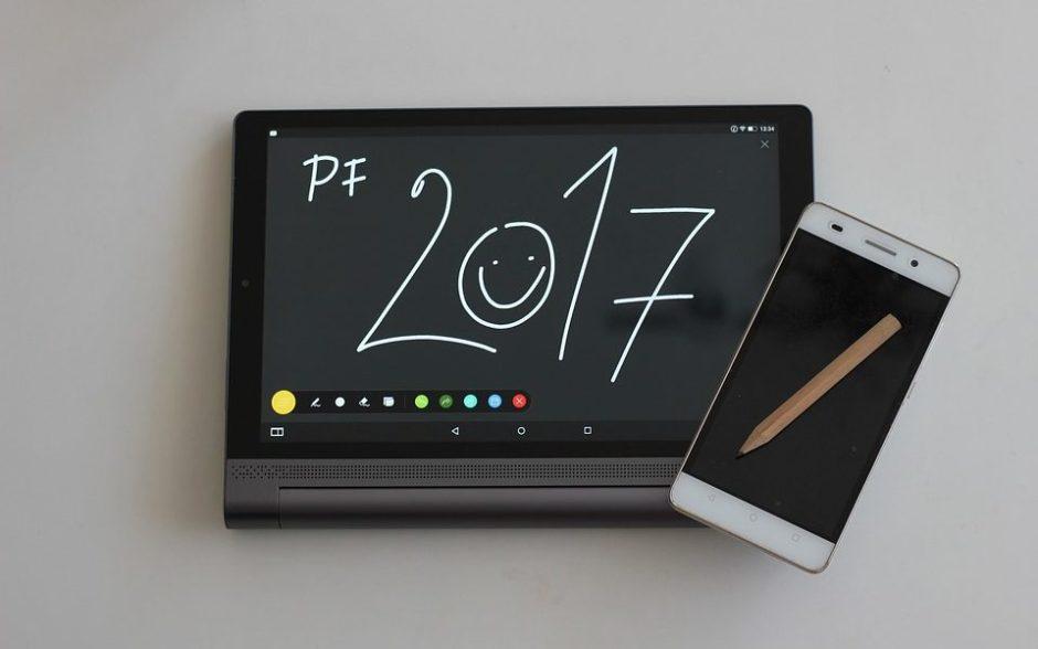 2017, tech, review