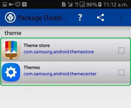 get Paid samsung themes for free