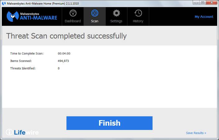 Best Antivirus Windows 10 2017