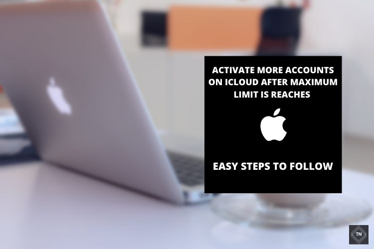 Maximum Number of Free Accounts Have Been Activated on This Iphone Error Solved
