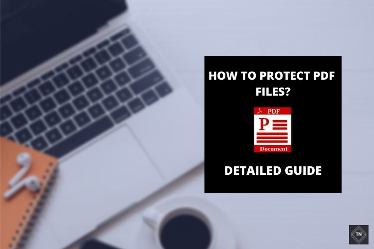 Protect Your PDF Files With Password Using PDFBear