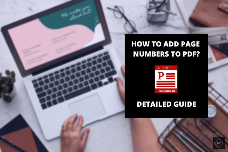 Top 3 Websites To Add Page Numbers to PDF