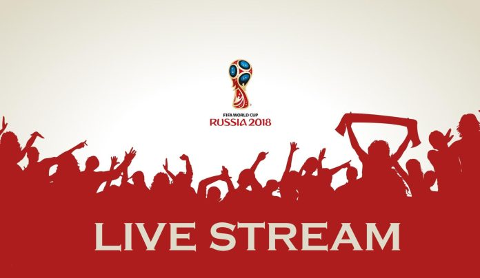 FIFA World Cup 2018 Live Stream 3