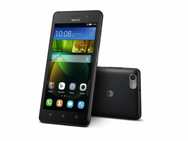 Huawei G Play Mini (CHC-U01) Official Firmware 1