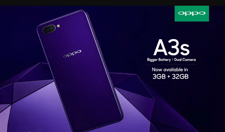 OPPO A3s Price In Nepal: Specifications, Features, and More 1