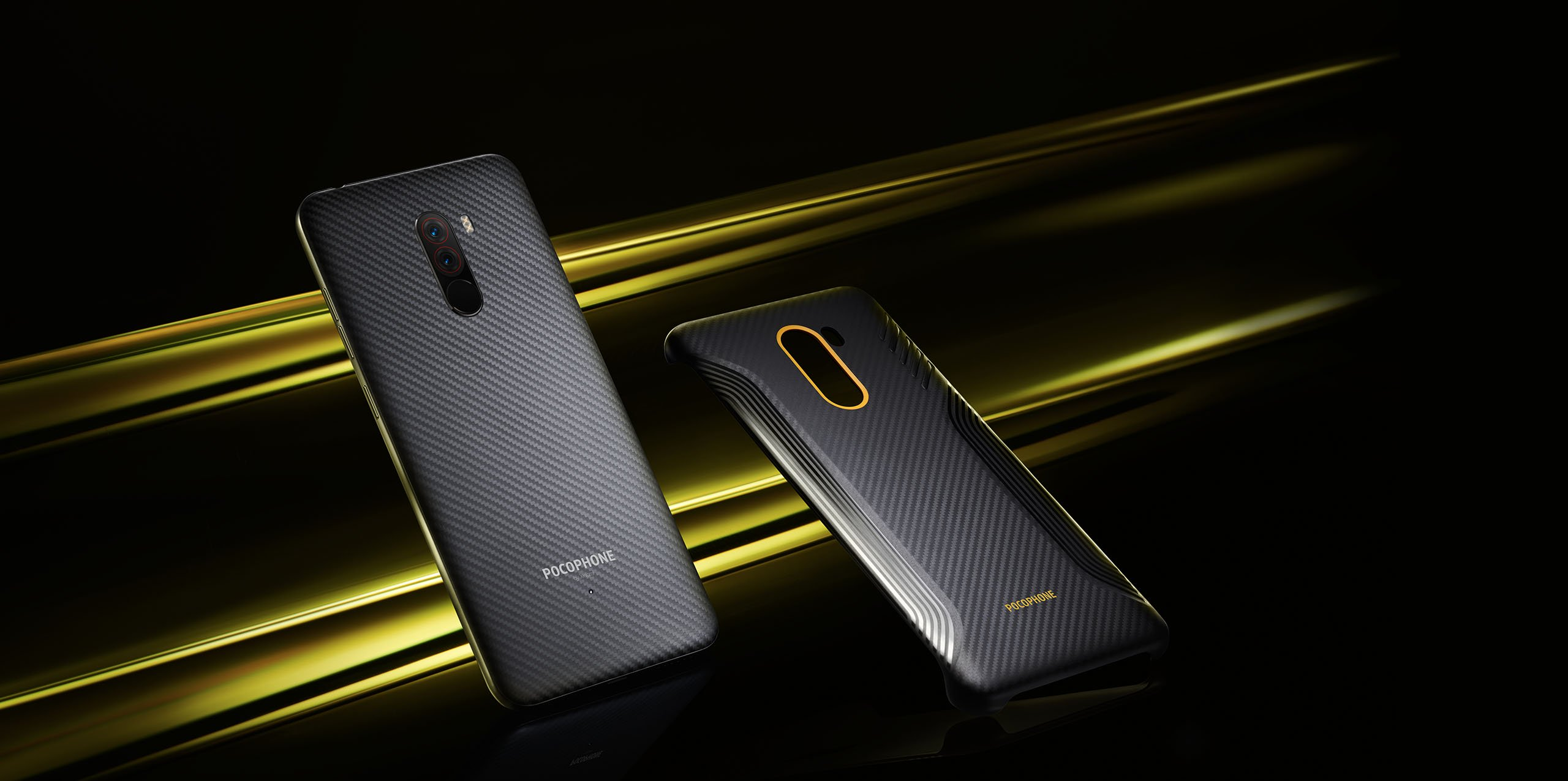 Pocophone F1 price in Nepal: Specification, Features 1