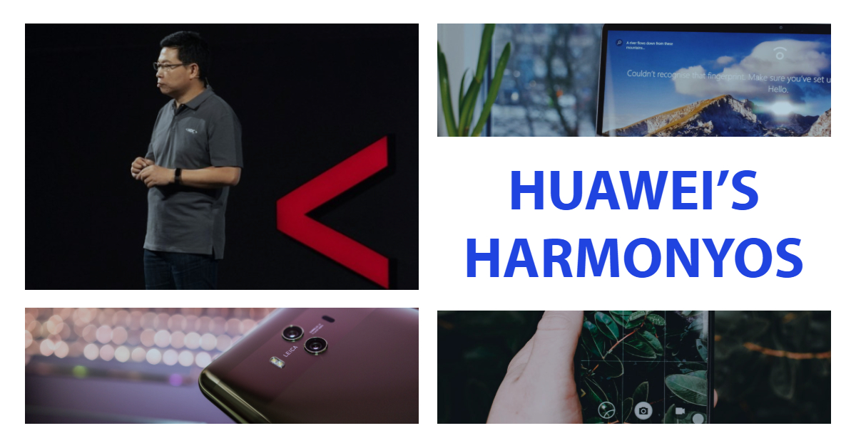 HarmonyOS Is No Android Replacement 1