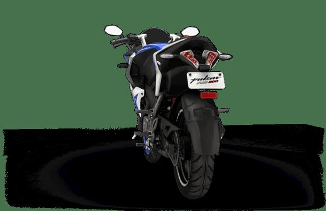 List of Bajaj Bikes In Nepal | Price, Info, Specs & Images 31