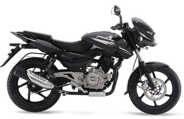 List of Bajaj Bikes In Nepal | Price, Info, Specs & Images 18