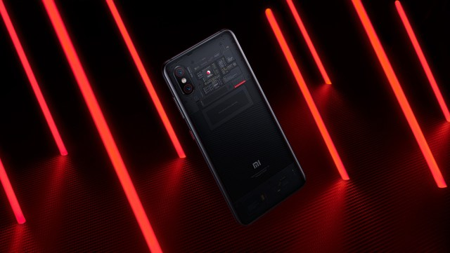 Mi 8 Pro Specification and price in Nepal 5