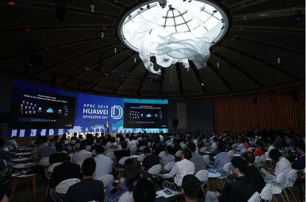 Strengthening Business Growth through the HUAWEI Ecosystem 6