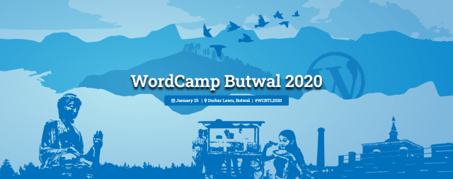 Why you should attend WordCamp Butwal?
