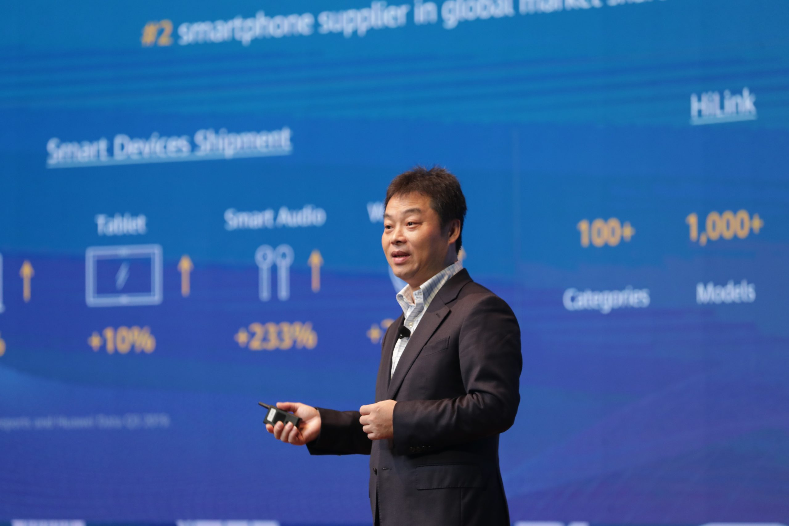 Strengthening Business Growth through the HUAWEI Ecosystem 1