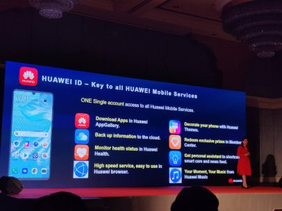 Good News! Huawei launches 6 New Products in Nepal - A New Era of HMS 3