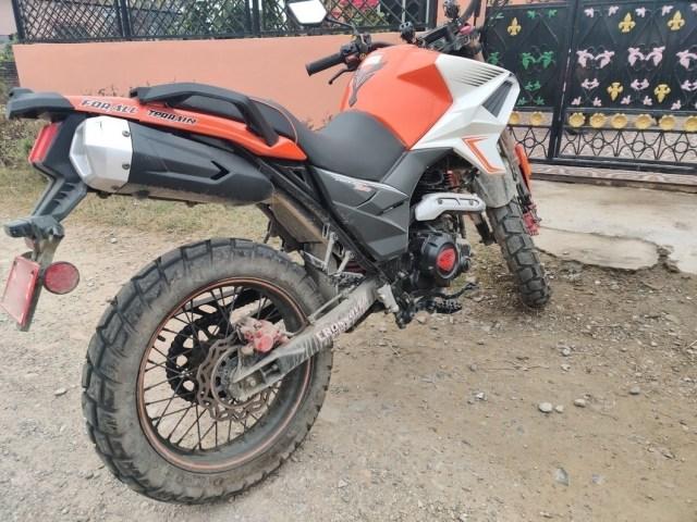 Things To Know Before Buying Motorhead Tekken 250 in Nepal | My Own Experience 1