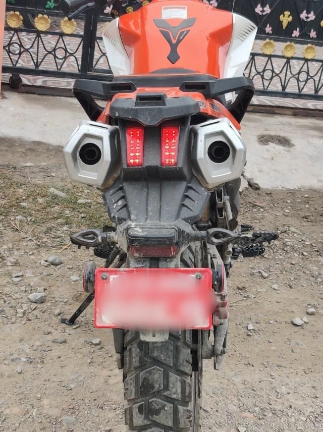 Things To Know Before Buying Motorhead Tekken 250 in Nepal | My Own Experience 2