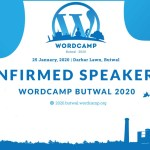 Speaker of WordCamp Butwal 2020