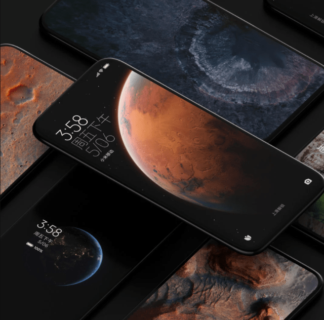 MIUI 12 launched, Features and List Of Confirmed Xiaomi Devices Super Wallpapers