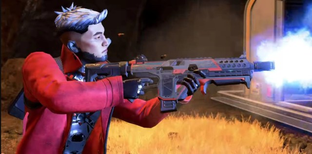 Apex Legends Season 6 Finally Here New Legend Rampart, Map Update and More Revamped World's Edge Map Volt SMG