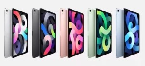 Apple Launches New iPad Air 10.2 (2020) with iPad Pro-like Design, USB C, and More; Priced at $599
