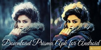 Prisma App Apk released for Android