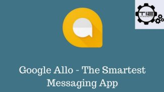 Google Allo – The Smartest Messaging App