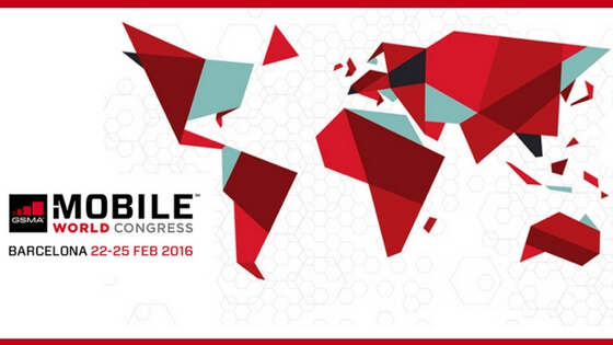 MWC 2017 Mobiles