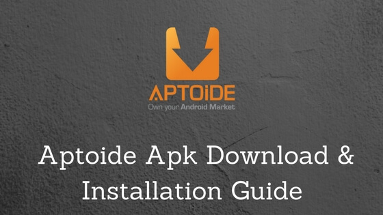 aptoide apk download