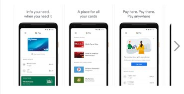 Google Pay Rollout begins, replaces Android Pay & Google Wallet
