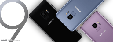 Samsung Galaxy S9 & S9+ Press Render & Specs Leaked