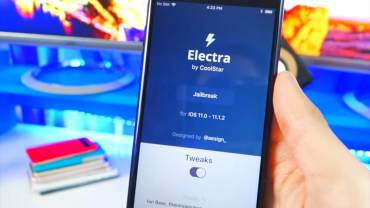 How to do Jailbreak for IOS 11.0-11.1.2 using Electra toolkit
