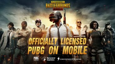 PlayerUnknown's Battlegrounds { PUBG } is now Available on mobile