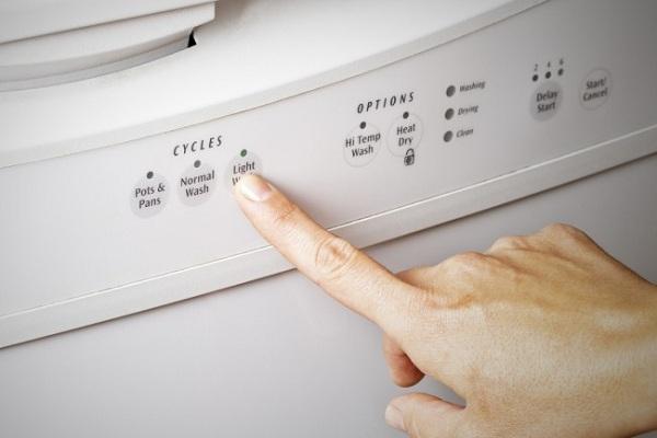 lave vaisselle ne chauffe pas l eau