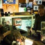 Jon Bernthal as Frank Castle/Punisher