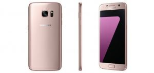 Samsung : Λανσάρει ένα νέο ροζ smartphone