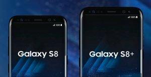 Και τα Samsung Galaxy S8 & S8+ έρχονται με διαφορετικά chips μνήμης;