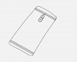 Δημιουργήθηκε και ανέβηκε νέο σκίτσο του Samsung Galaxy C με Dual-camera