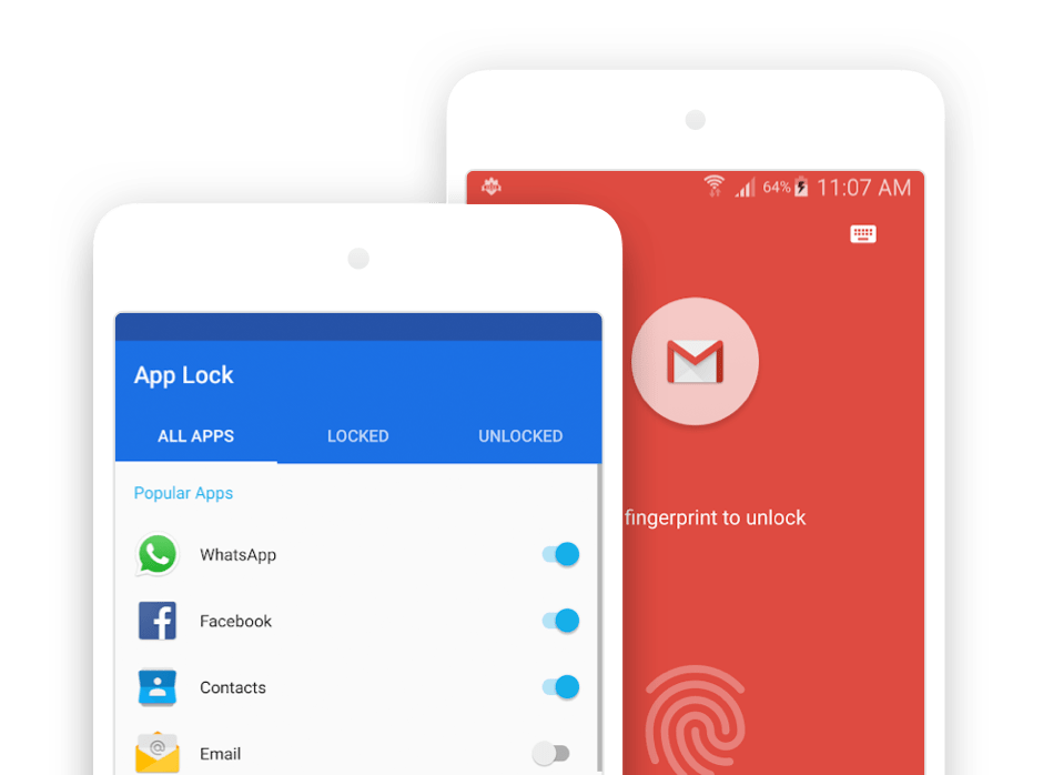 17 BEST APP LOCKERS FOR ANDROID - ( New )
