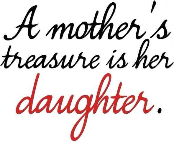 Mother's Day Inspirational Quotes From Daughter