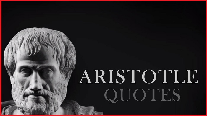 Motivational Quotes on Aristotle