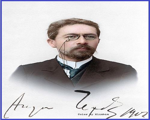 50 Awesome Motivational Quotes on Anton Chekhov